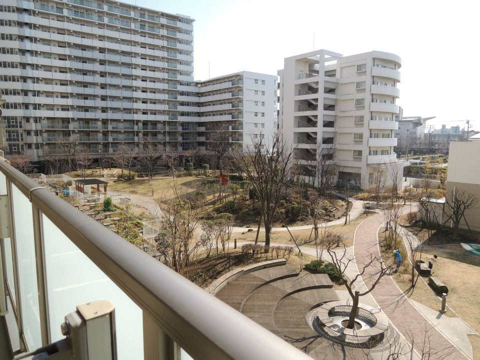 Ur Housing Bukken Kanagawa Comfort Kawasaki Fujimi 40 4120