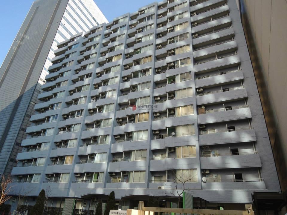 Ur Housing Bukken Kanagawa Kawasaki Technopia Horikawacho Heights 40 2480